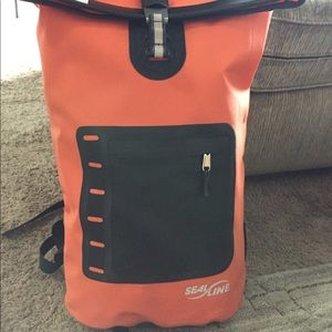 SEALINE All Weather Proof Urban Backpack.